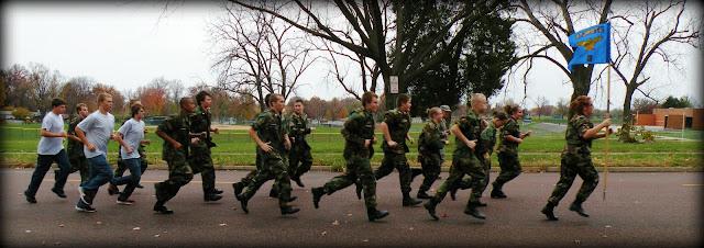 Military Academy Army