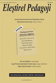 ELEŞTİREL PEDAGOJİ Dergisi