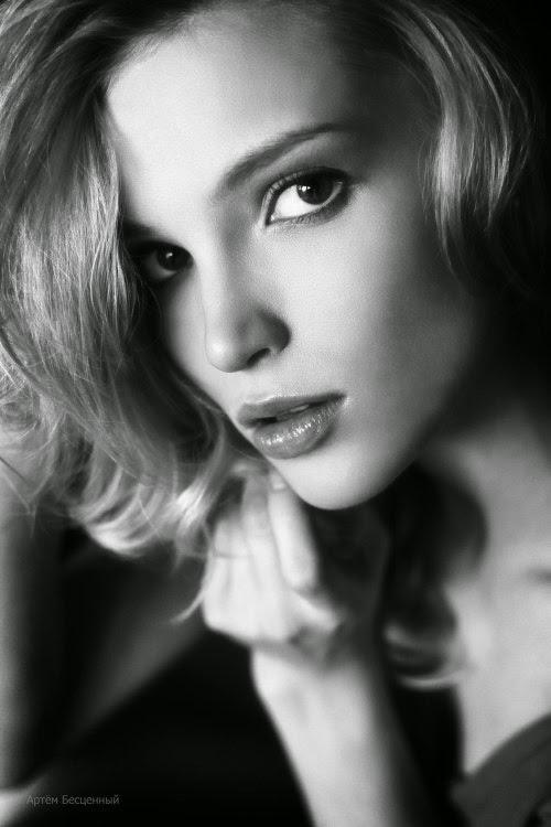 Artem Bescennyj fotografia mulheres modelos russas sensuais Alena