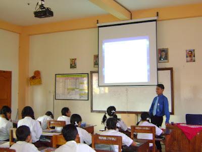 Model Pembelajaran Efektif, Inovatif dan Interaktif: Examples non Examples