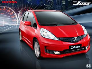 Harga Bekas Mobil Honda (Part 19)