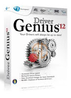 Driver Genius V12.0.0.1211 Full Serial Key