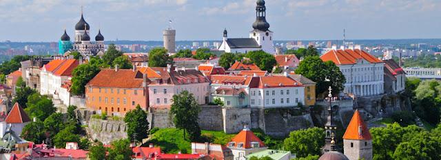 Tops 10 des activités à Tallinn