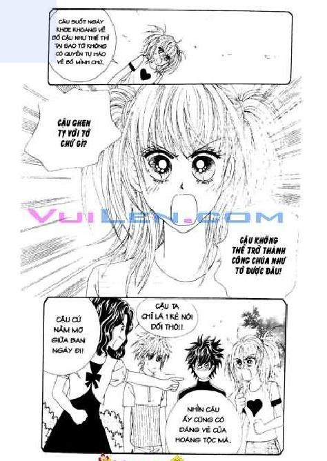 Công chúa của tôi Chapter 8 - Trang 122