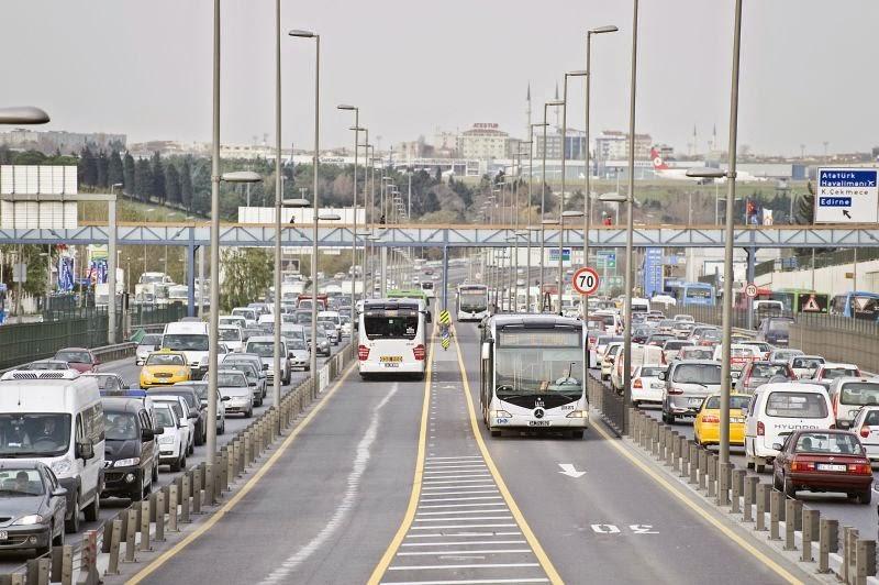 BRT Istambul