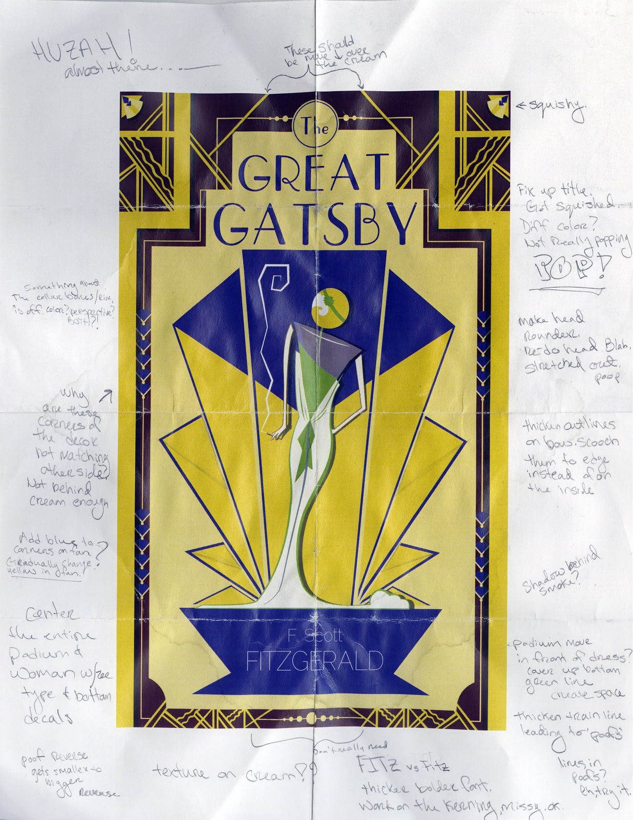 essays on symbolism in the great gatsby Essay about great gatsby a symbol is an object or place used to represent an abstract idea or quality in the novel the great gatsby by f scott fitzgerald there are many such symbols f scott fitzgerald incorporates each symbol into.