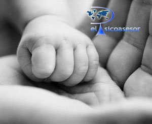 psicologia-teoria del apego-john bowlby- bebe- niño-amor