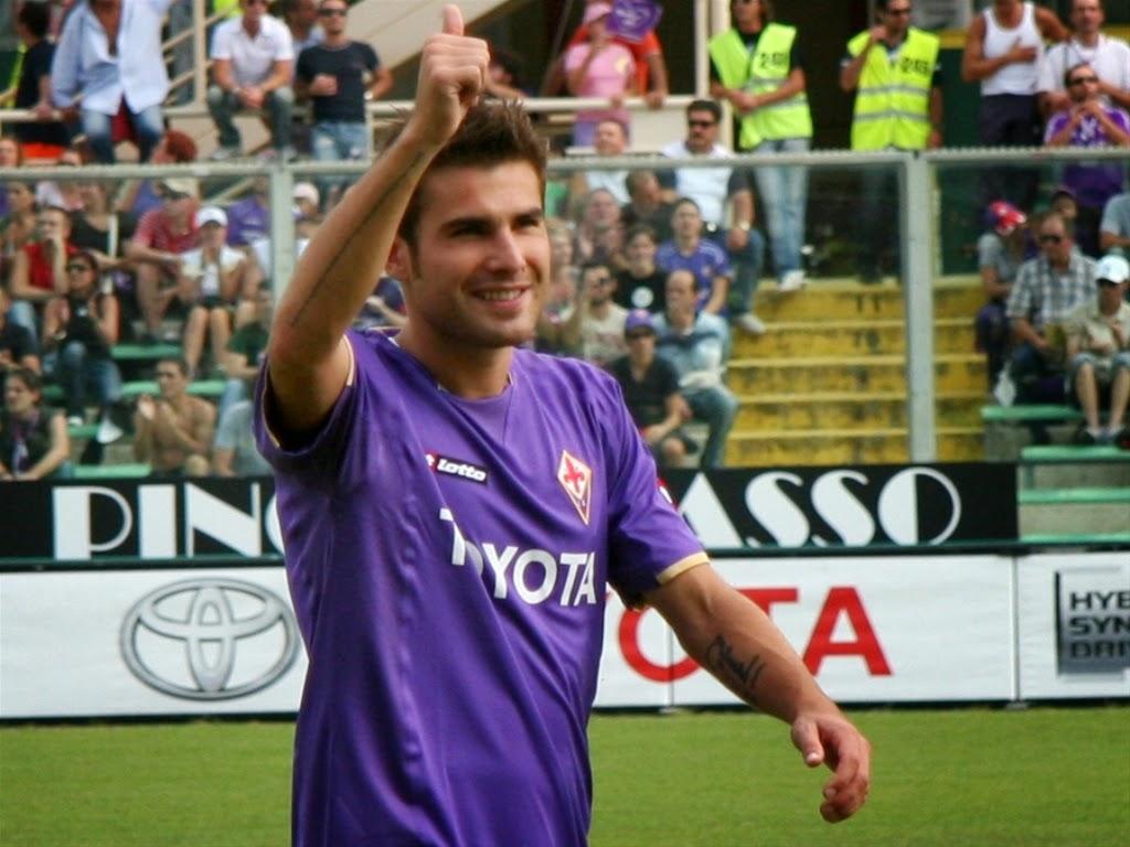 Romanian footballer Adrian Mutu Retires
