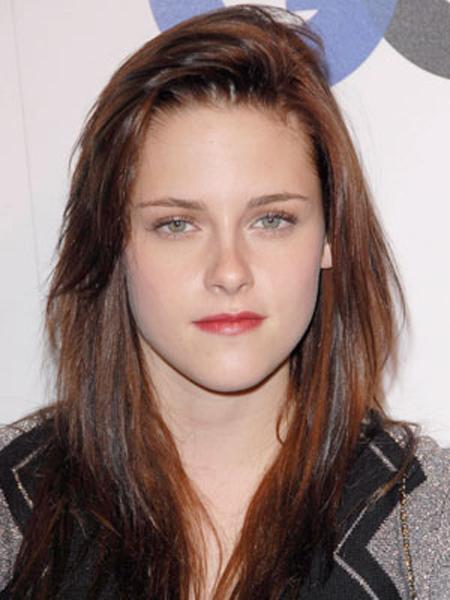 Kristen Stewart Hairstyles 11