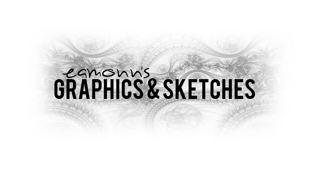 Eamonn's Graphics & Sketches