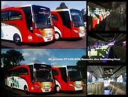 Sewa Bus Pariwisata di Bandung Murah