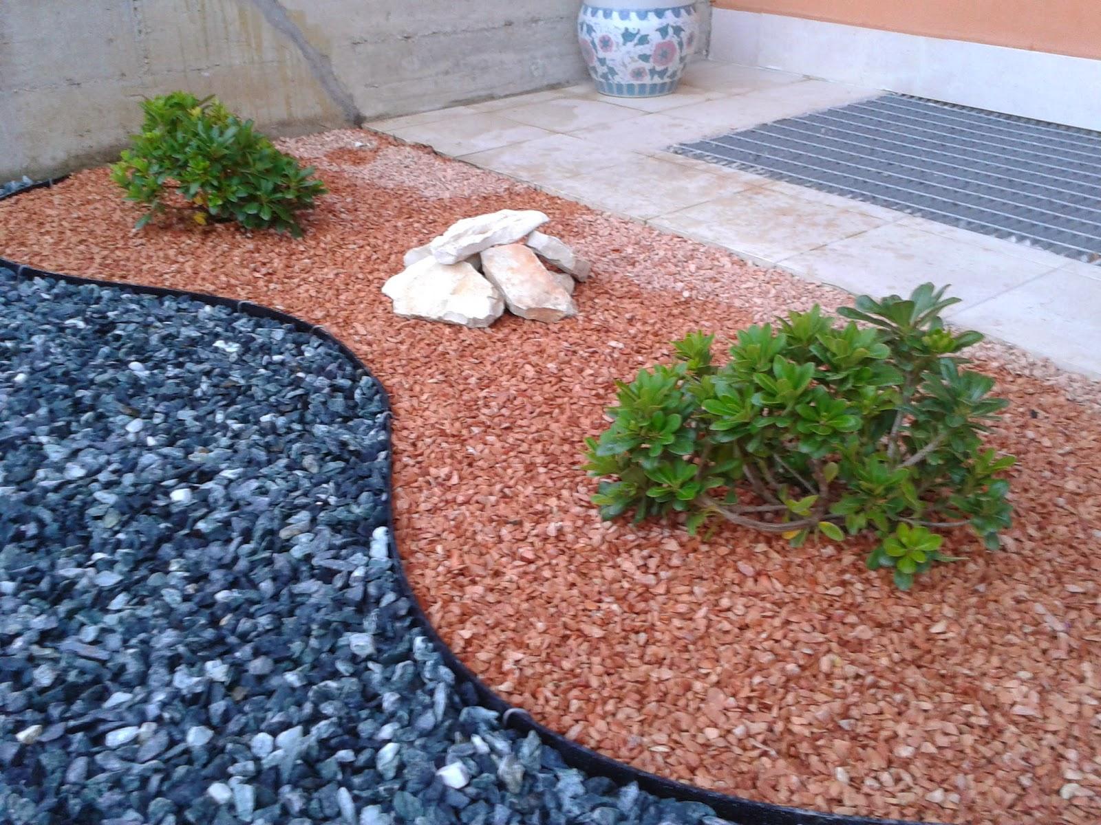 Semplicit in azione semplifica il giardino - Giardino senza erba ...