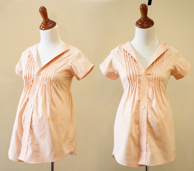 Creative and Cool Ways to Reuse Old Shirts (30) 32