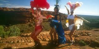 Las aventuras de Priscilla, reina del desierto (1994)