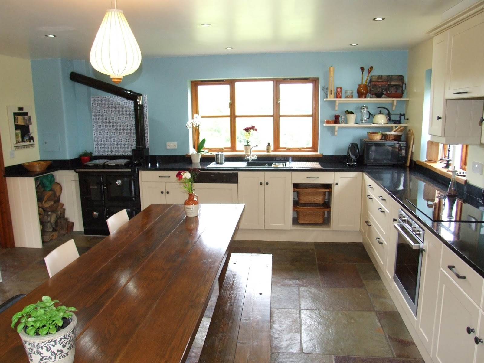 Take A Look At Some Lovely Kitchens