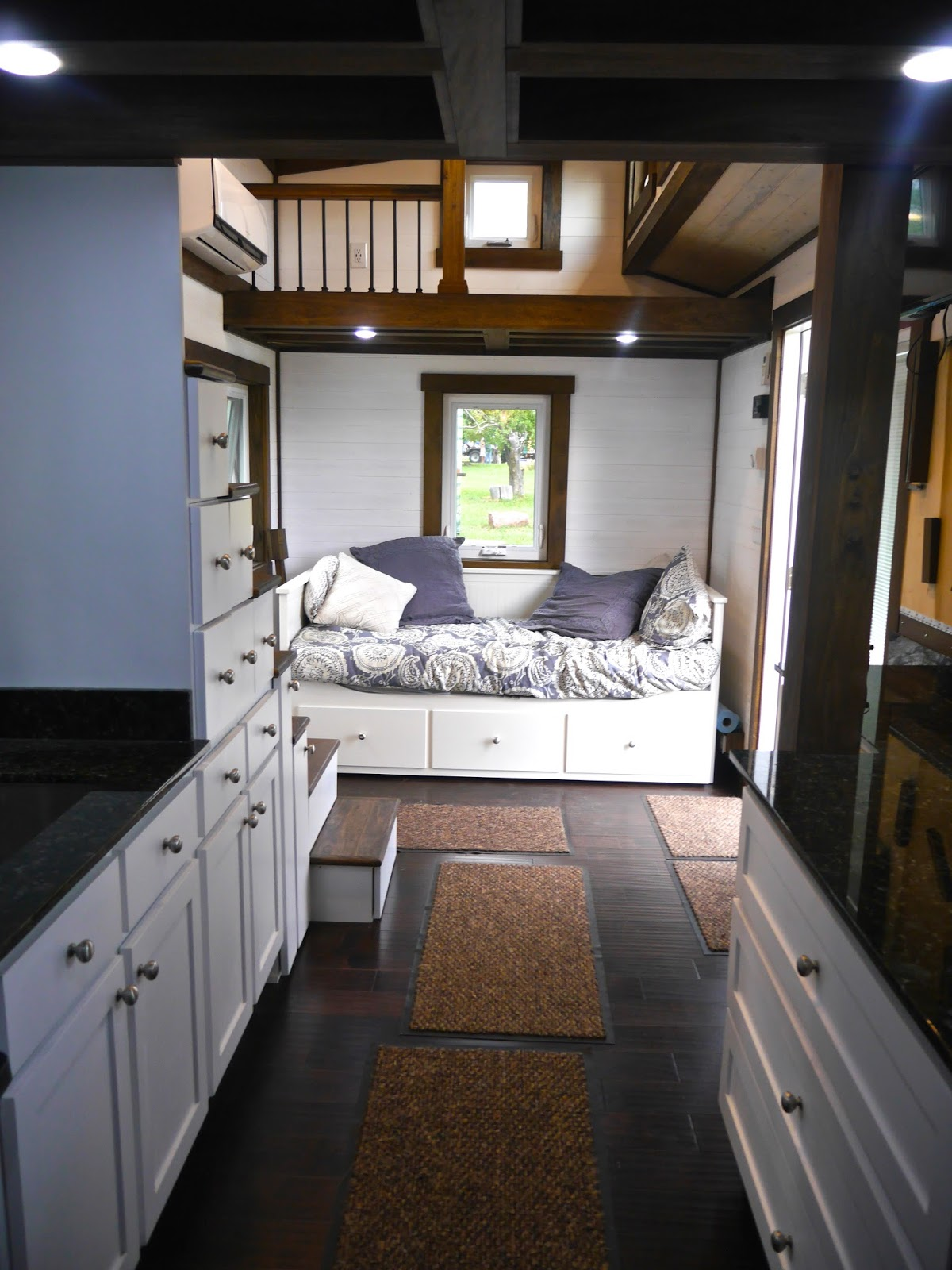 A luxury tiny house on wheels and its for 3 bedroom tiny house