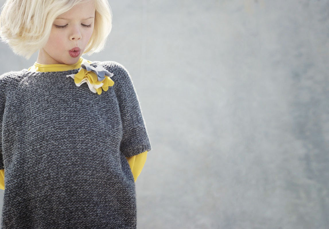 Kids Fashion Photography by Stefano Azario 89