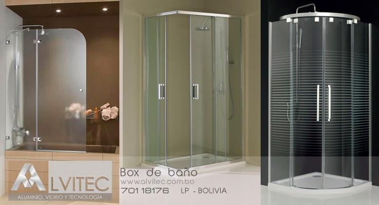 Box de ba o alvitec aluminio vidrio y tecnolog a for Cerradura para mampara de vidrio