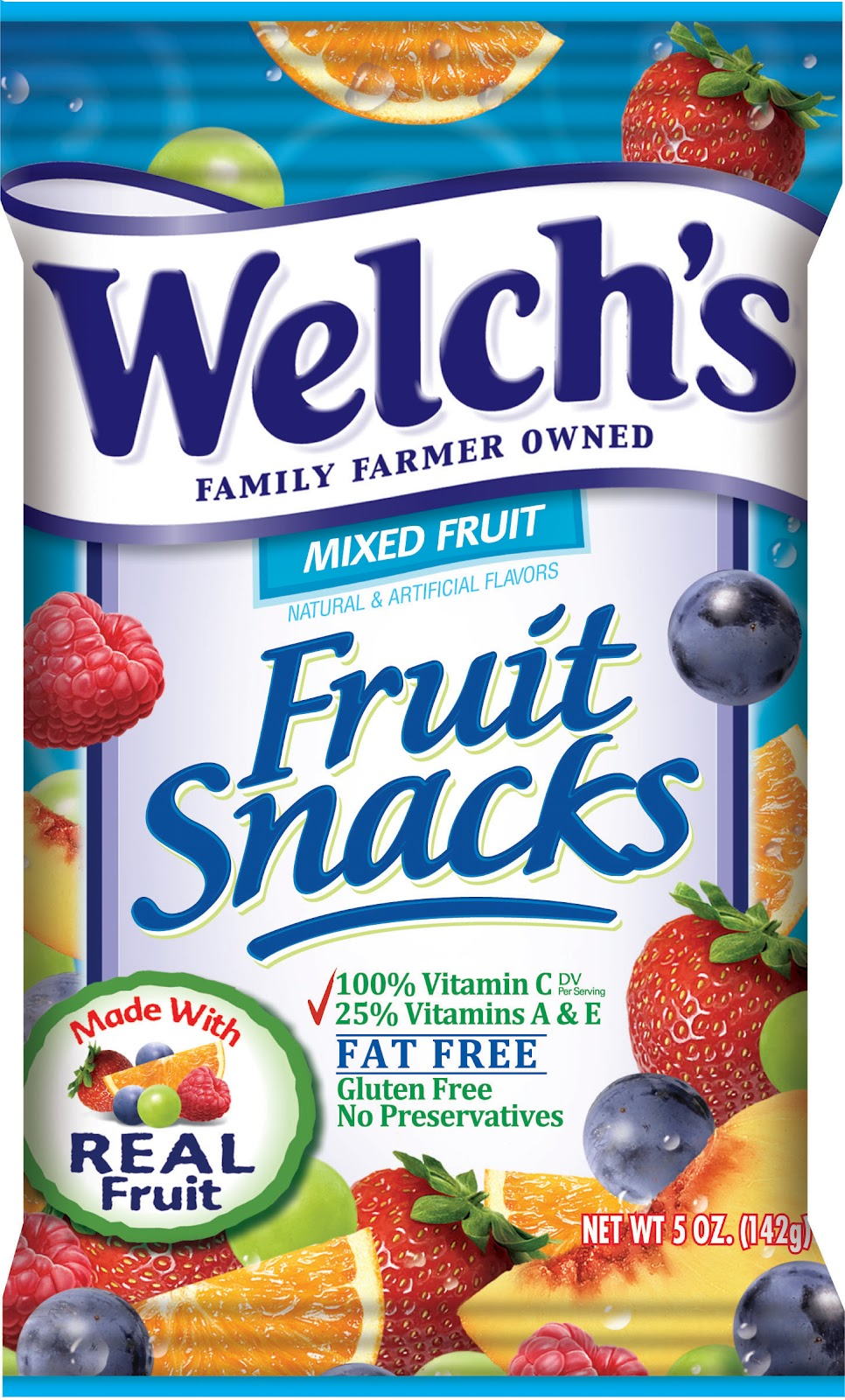 healthy fruits and their benefits are welchs fruit snacks healthy
