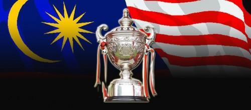 Keputusan Perlawanan Piala Malaysia 1 September 2012