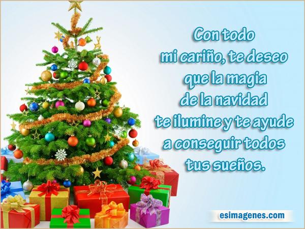 Postales bonitas para desear en navidad im genes - Postales navidenas bonitas ...