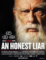 An Honest Liar (2014)