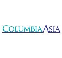 Logo Rumah Sakit Columbia Asia Semarang