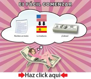 Gana Dinero por Traducir Textos Sencillos