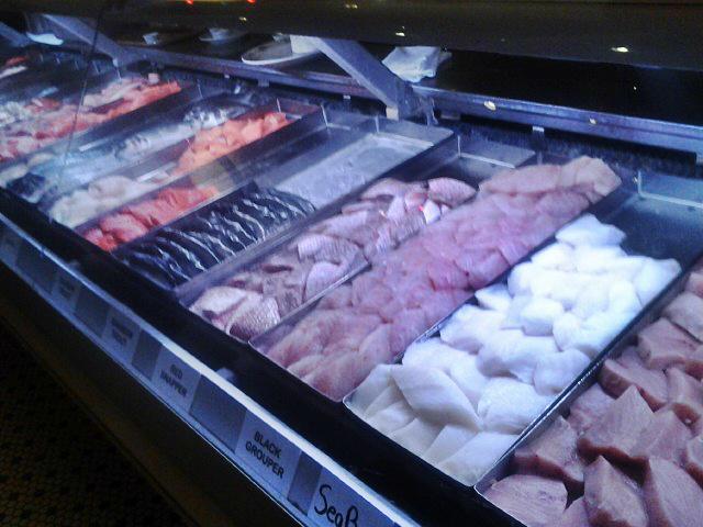 Dine with traveljunkii buckhead restaurant week atlanta for The fish market atlanta