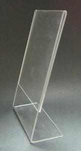 Acrylik stand