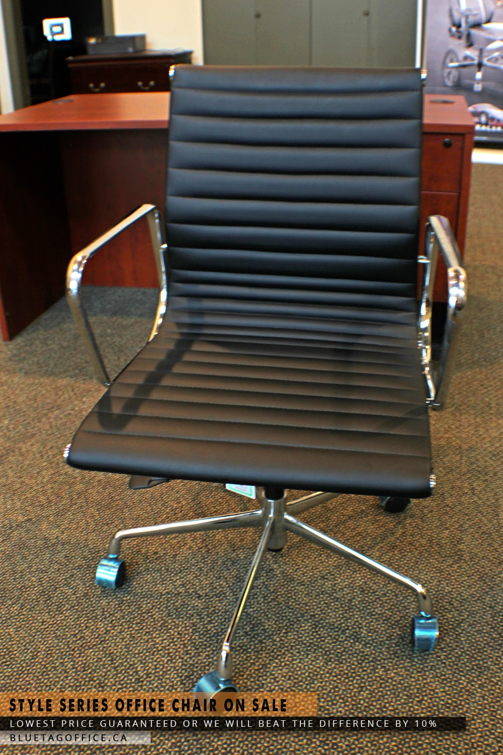 Office Chair on Sale in Canada April 2015
