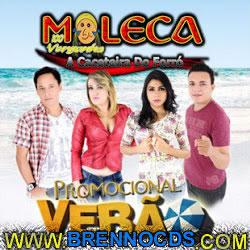 Moleca 100 Vergonha   Promocional Verão 2013   músicas