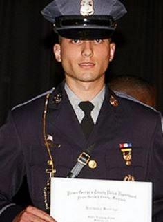 Officer Jenchesky Santiago.