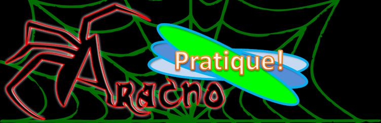 ARACNO Pratique
