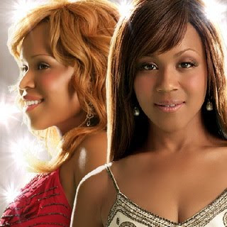 Mary Mary - Closest Friend