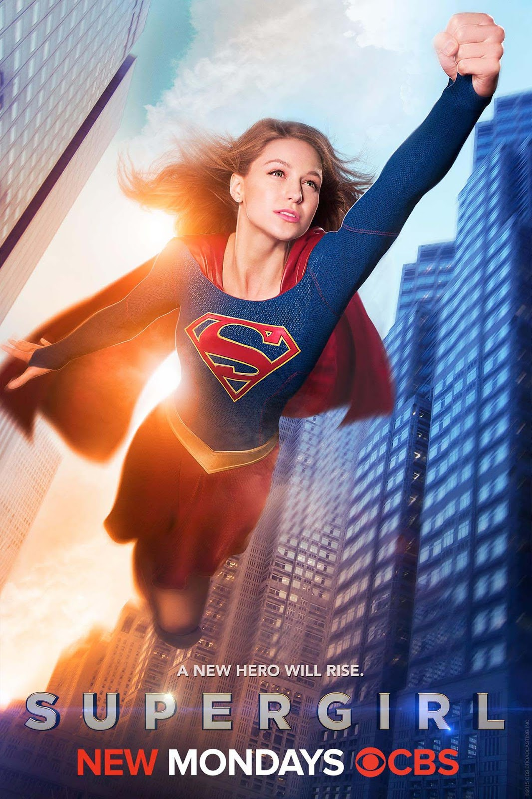 Urmariti acum Supergirl Sezonul 1 Episodul 19 Online Subtitrat