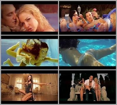 Funky G feat Monika - Latino (2013) HD 1080p Free Download
