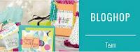 Team Blog Hop zum neuen Katalog Samstag 10 Uhr