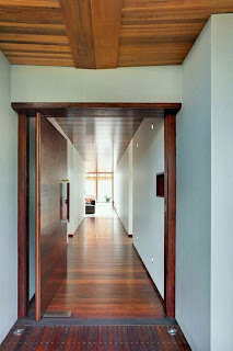 Modern Architecture Corridors Designs Ideas