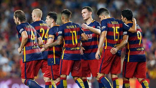 El carrusel de partidos que le espera al FC Barcelona para el mes de febrero
