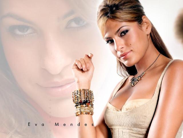 Eva Mendes Photo Gallery