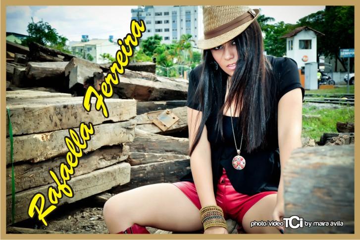 Rafaella Ferreira Top Model e Embaixatríz de Nova Serrana
