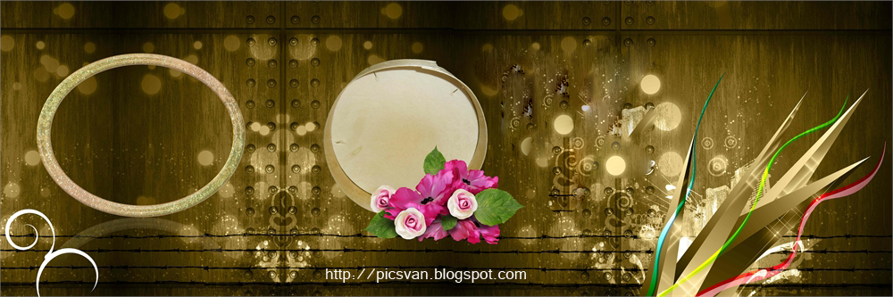 Karizma Album Design- Photoshop frames - Karizma Album PSD Background