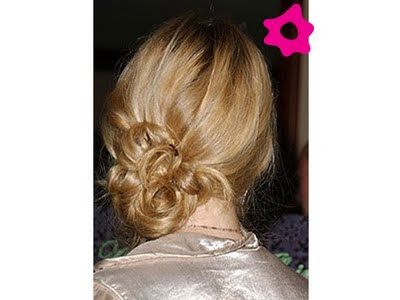 Peinados y looks de moda elegantes peinados modernos con - Peinados monos modernos ...