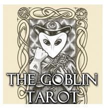 Goblin Tarot Deck Crafting Strat