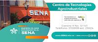 CENTRO DE TECNOLOGÍAS AGROINDUSTRIALES