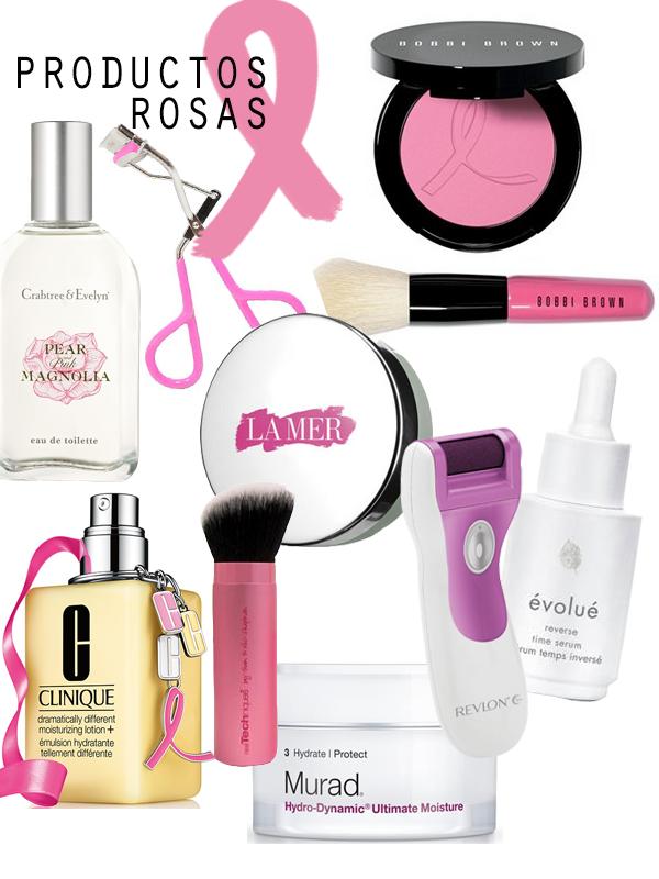 productos rosas 2015