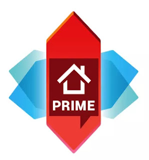 Nova Launcher Prime APK FULL
