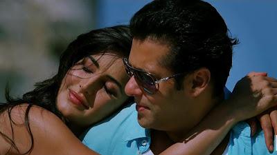 Salman Khan & Katrina Kaif - Ek Tha Tiger