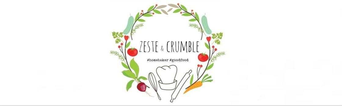 Zeste & Crumble